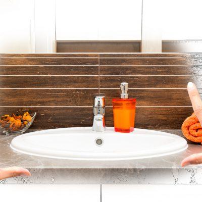 Doing a bathroom remodel?