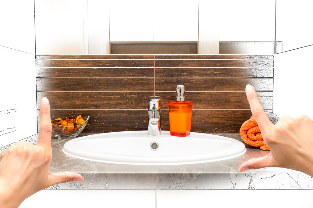Doing A Bathroom Remodel Andrea Jacoby Interior Designer In Bergen County Nj