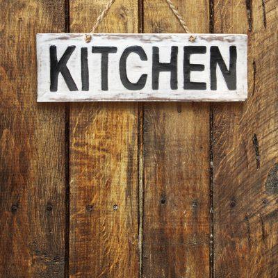 Quick Kitchen Updates