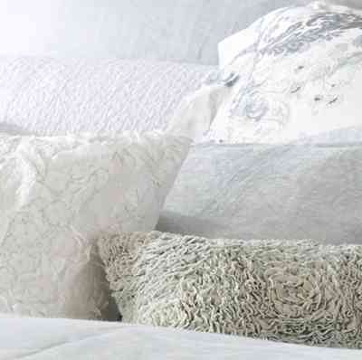 Bedroom bedding…