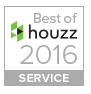 Best of Houzz 2016 Winner!