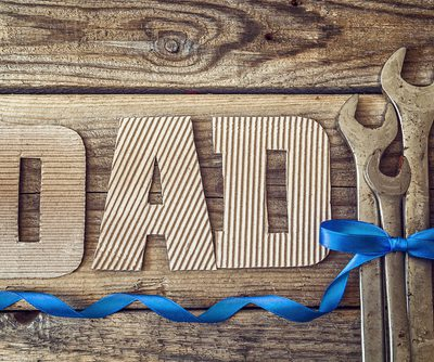 Some great ideas for Father's Day